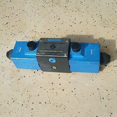 Vickers Directional Valve Dg4s4-010c-u-g-60