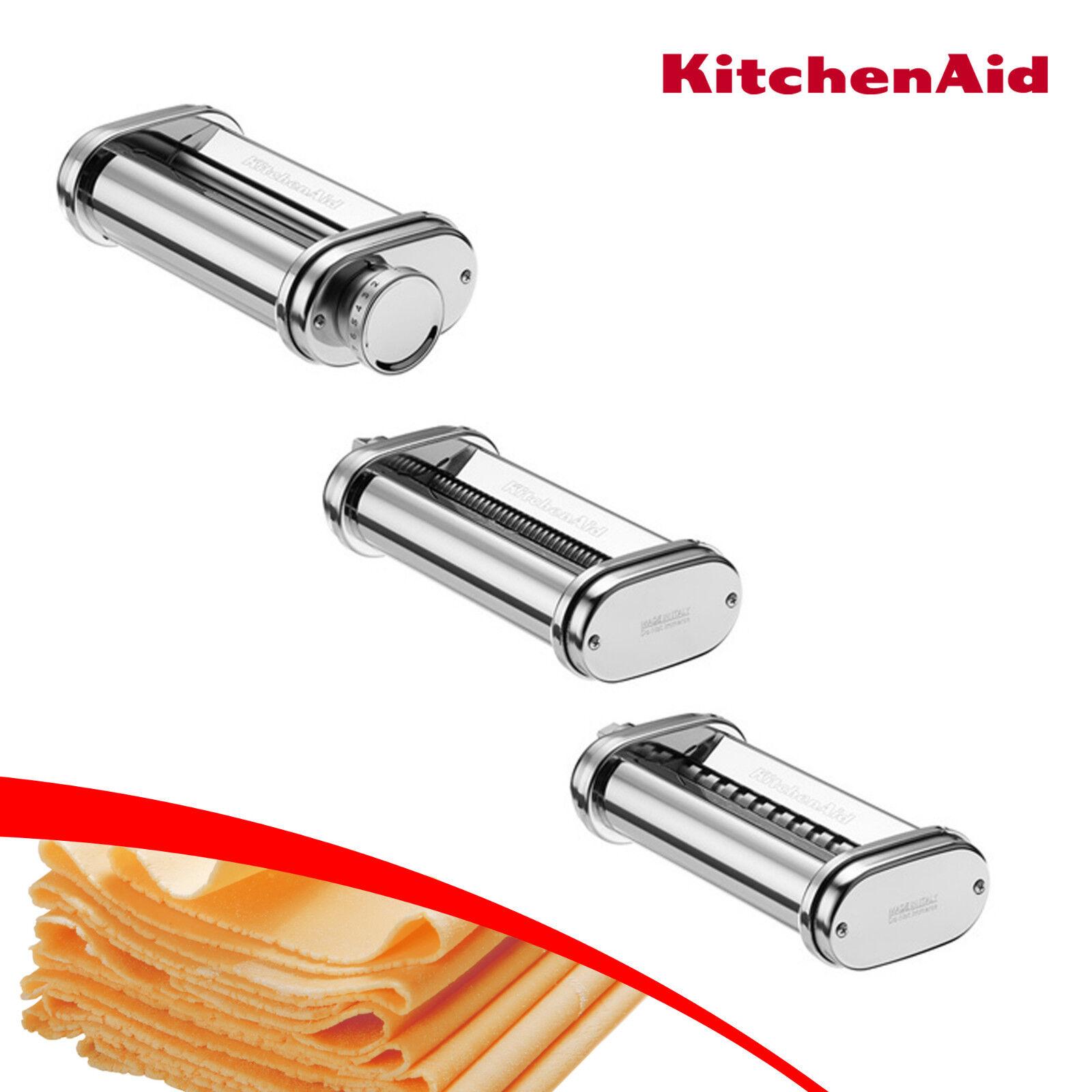 Küchenmaschine Mit Pastaaufsatz 2021