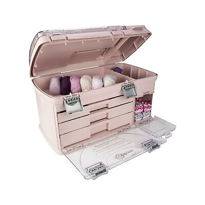 Large Three Drawer Organization System - with Two Small Utility Stows | Batte...