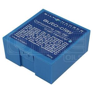Bilt-Hamber-Auto-Clay-REGULAR-Autoclay-Detailing-Car-Clay-Bar-200g