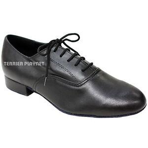 TPS-Black-Mens-Latin-Ballroom-Dance-Shoes-All-Sizes-M3
