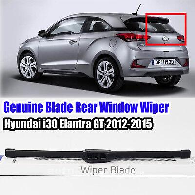 98850A5000 Rear Blade Window Wiper For HYUNDAI i30 ELANTRA GT 2012-2015