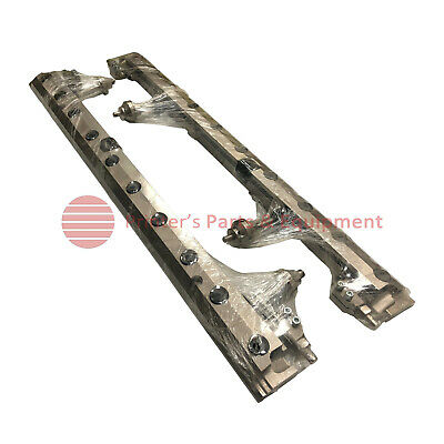 Speed Clamp For Heidelberg Gto52 Gto-52 Offset Parts With Plate Clamp Tool