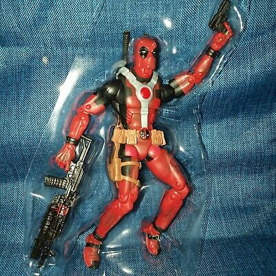 Marvel Legends XMEN TRU EXCLUSIVE DEADPOOL BRAND NEW