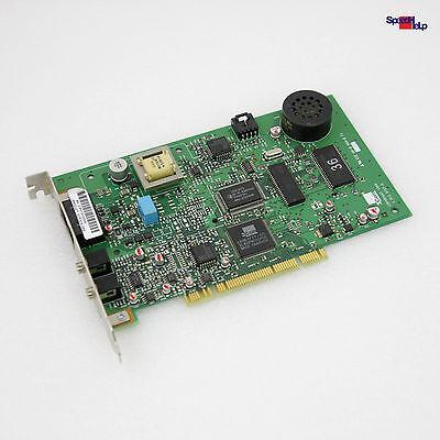 3COM U.S.ROBOTICS HARDWARE FAX MODEM 3CP2976 USR 56K DFVJ CPCI PC98 VOICE USR