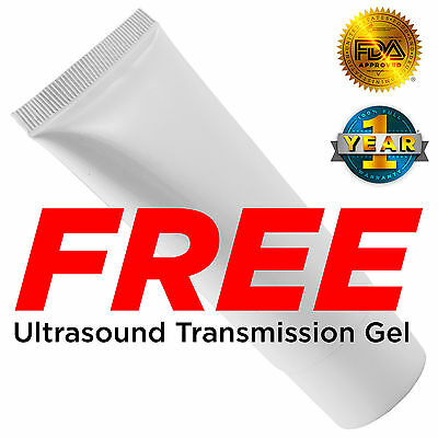 Us Seller Fetal Doppler Ultrasonic Gel Ultrasound Gelcouplant40mltube