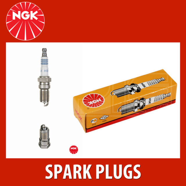 NGK LPG5LPG (1516) - Standard Spark Plug / Sparkplug