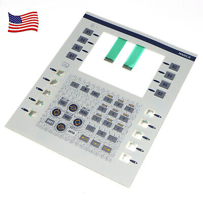 1pc New For Magelis Telemecanique Xbtf011110 Xbt F011110 Membrane Keypad