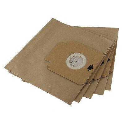 10 x h20 Hoover sacchetti per Hoover u3125 001 u3125 012 u3128 UK STOCK