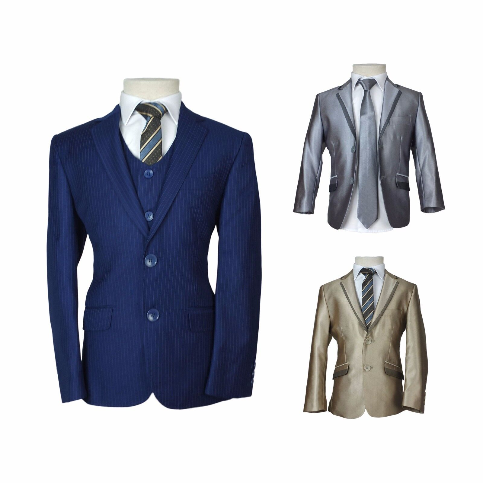 a1c4e728674f Clearance Save On Boys Suits Children Formal Wear Wedding Prom ...