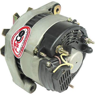 Arco 80108 Volvo Penta Alternator 55 Amp 12 Volt 834609 & 858839