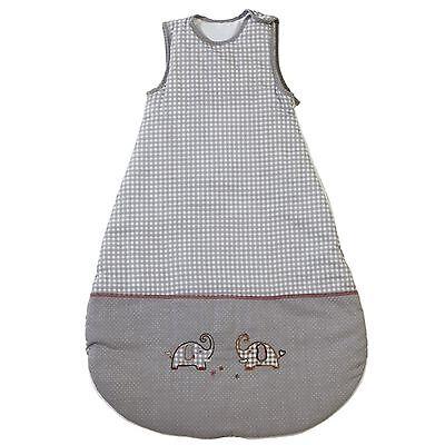 Roba Babyschlafsack Schlafsack 90 cm Jumbotwins NEU