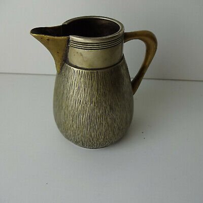 Jug Milk Jug Made of Brass