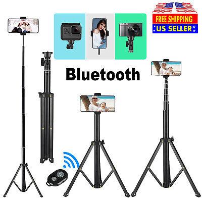 bluetooth remote selfie stick tripod stand desktop
