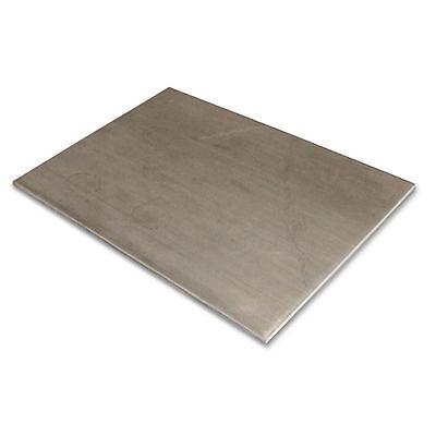 18 Steel Flat Plate 4 X 5 0.125 11 Ga Gauge 6 Flat Shipping Fee  237-08
