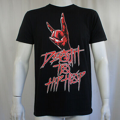 NEW /& OFFICIAL Black Veil Brides Metal Mask T Shirt Size:L,2XL