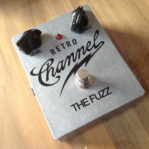 """THE FUZZ"" by Retro Channel"