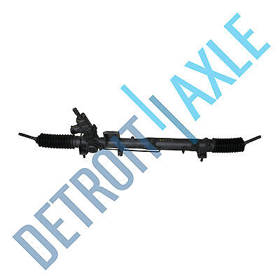 Complete Power Steering Rack and Pinion Assembly for 04 - 06 Volvo 60 70 80 FWD