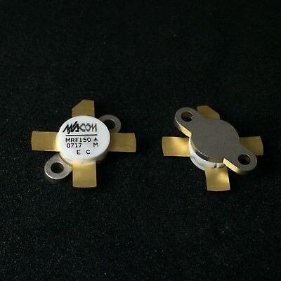 Mrf150 Rf Power Fet 150w To 150mhz 50v Transistor