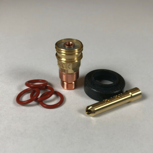 Furick Adapter Kit (For 17/26 size torches) - For Glass Furick Cups