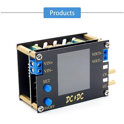 0.5-30v 4a 60w 35w6a Dc Adjustable Boostbuck Converter Cc Cv Power Module