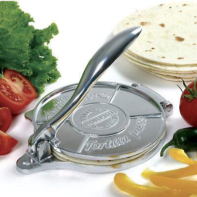Norpro Tortilla Press 6