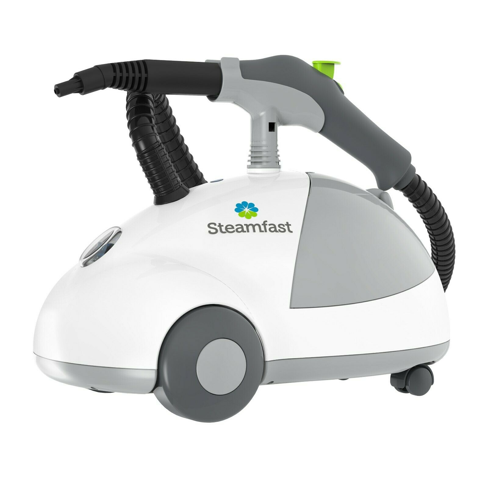 SteamFast Heavy Duty Steam Cleaner - Compare to McCulloch MC