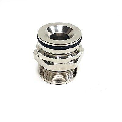 Titan 440 640 Impact Intake Valve Kit 805-351a Or 805351