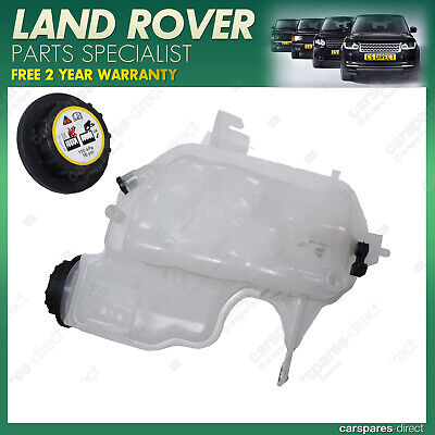 LAND ROVER DISCOVERY 3 & 4 (L319) 04>ON RADIATOR COOLANT EXPANSION TANK BOTTLE