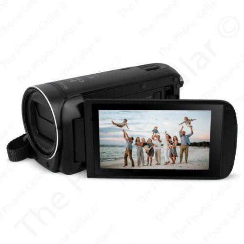 Canon Vixia HF R800 1080p Full HD Video Camera Camcorder