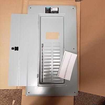 Siemens Eq111 Load Center Panel Door Kit 24 Circuit 200 Amp New