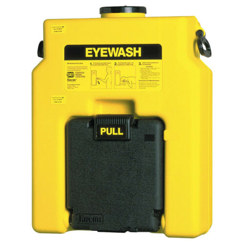 Self-Contained Eyewash Station