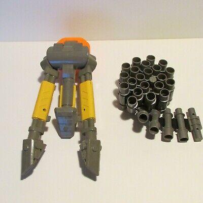 Nerf Vulcan EBF-25 Accessories Bullet Belt, Tripod (no gun)