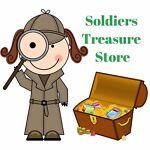 Soldiers Treasure Store