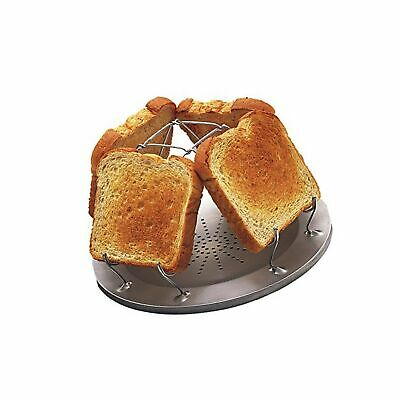 """Camp Stove Toaster, 9"""""""
