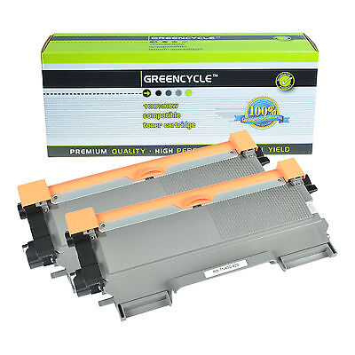 2PK TN450 420 Generic Toner Cartridge For Brother printer MFC-7460DN MFC-7860DW