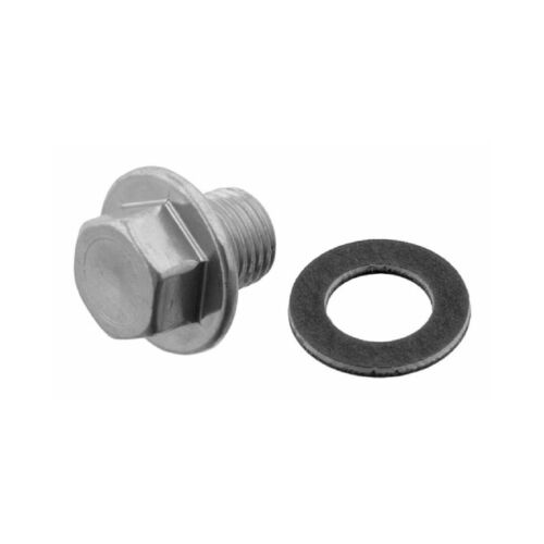 Variant2 Febi Engine Oil Sump / Pan Drain Plug Bolt Genuine OE Spec Replacement