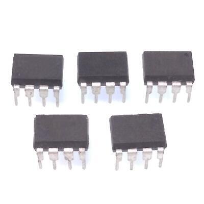 Us Stock 5pcs X9c102p Dip-8 X9c102 Ic Digitally Controlled Pot