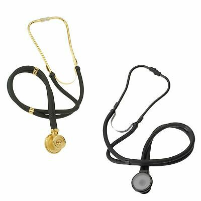 Goldblack Premium Sprague Rappaport Dual Head Stethoscope-adult Child Infant