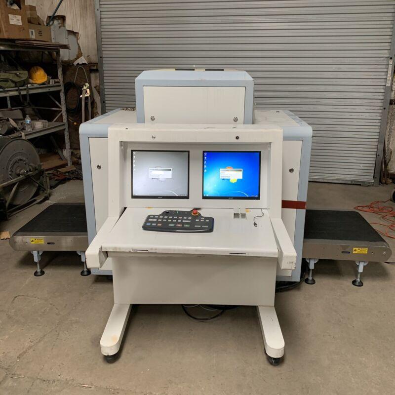 X-Ray Baggage Scanner XR-0650P Aventura