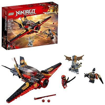LEGO® NINJAGO® - Destiny