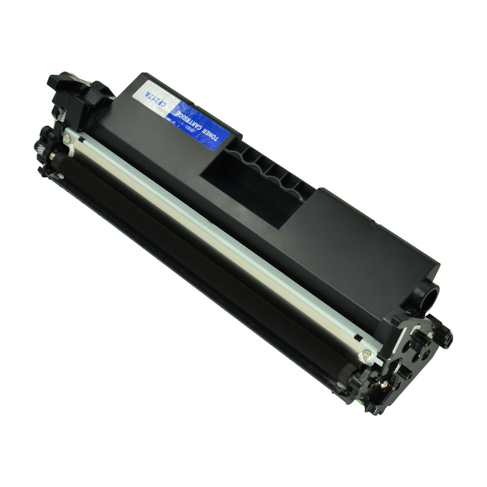 Details about CF217A 17A Toner CF219A 19A Drum Unit W/Chip For HP LaserJet  Pro M102 MFP M130
