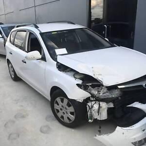 Hyundai i30 CW Wagon 2011 CRDi parts Forrestdale Armadale Area Preview