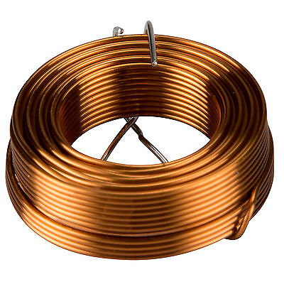 Jantzen 1824 0.20mh 20 Awg Air Core Inductor