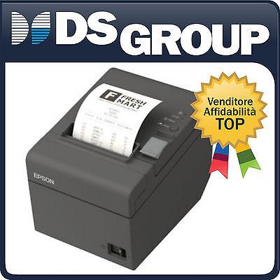 Epson Impresora Termica pos Tm-T20ii USB + Serial Apuestas Recibos de Orden segunda mano  Embacar hacia Mexico