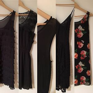 Ladies Little black dress pack size M Byron Bay Byron Area Preview