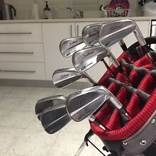 Titleist MB 712 irons Safety Bay Rockingham Area Preview