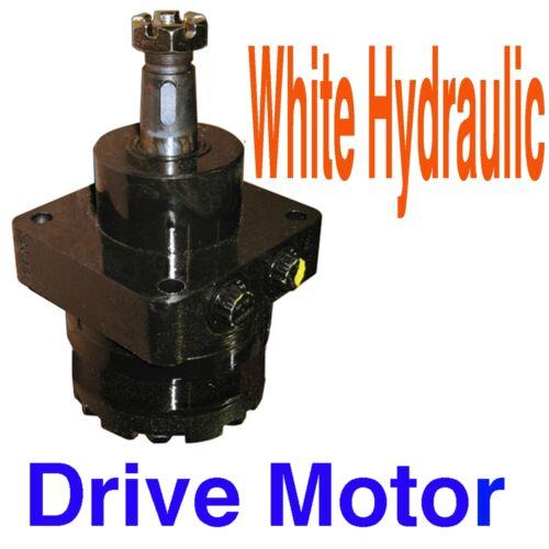 White Hydraulic Motor Roller Stator 500300W3122AAAAA RE18070300 RE1807030AA