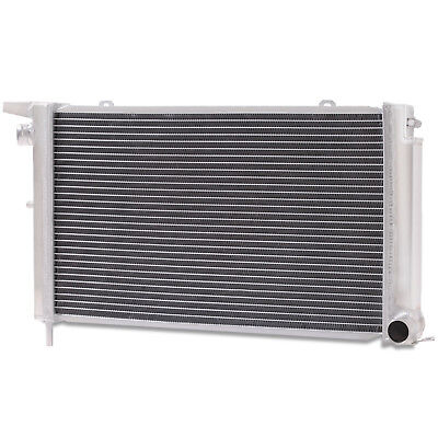 47mm HIGH FLOW ALLOY ALUMINIUM RACE RADIATOR FORD ESCORT RS TURBO SERIES 2 86-90