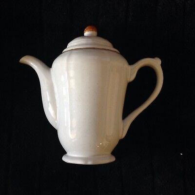 Americana Hearthside Stoneware (Heritage) Coffee Pot Server